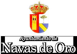 Ayuntamiento de Navas de Oro
